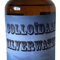 Colloïdaal Zilverwater 1000ml